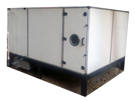 industrial AC Manufacturer in India