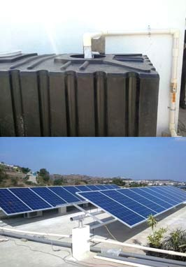 solar water pump supplier in Pune, Maharashtra India